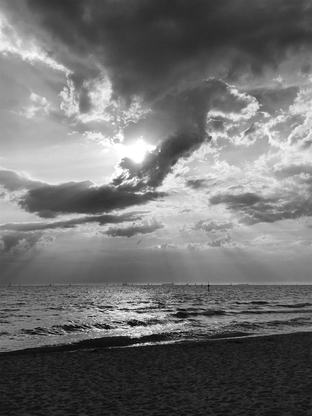 cloudwater